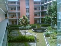 Kampus UIN Sunan Kalijaga Yogyakarta
