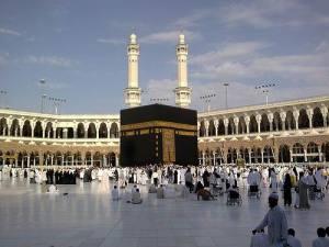 Masjidil Harom Makkah