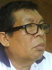 Fachruddin KB PII Lampung